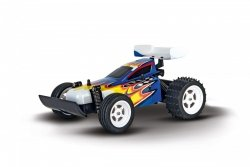 CARRERA POJAZD RC SCALE BUGGY 2,4GHZ 6+