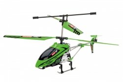 CARRERA HELIKOPTER RC AIR GLOW STORM 2,4GHZ 12+