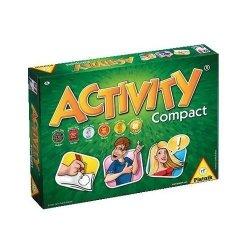 PIATNIK GRA ACTIVITY COMPACT 12+