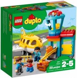 LEGO DUPLO LOTNISKO 10871 2+