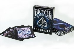 BICYCLE KARTY STARGAZER 18+