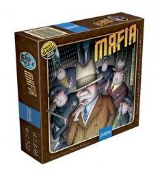 GRANNA GRA MAFIA 8+