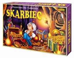 ADAMIGO GRA SKARBIEC 5+