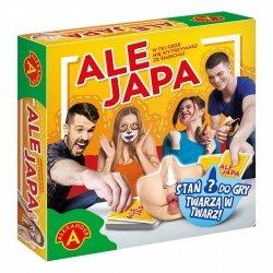 ALEXANDER GRA ALE JAPA 6+
