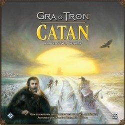 GALAKTA GRA CATAN - GRA O TRON 10+