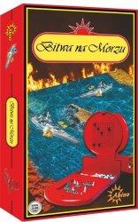 ABINO GRA BITWA MORSKA 5+