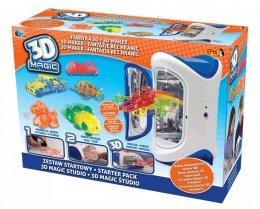 EPEE FABRYKA 3D MAGIC ZESTAW STARTOWY + URZĄDZENIE 3D 6+