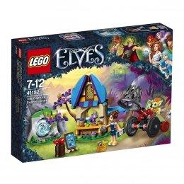 LEGO ELVES ZASADZKA NA SOPHIE JONES 41182 7+