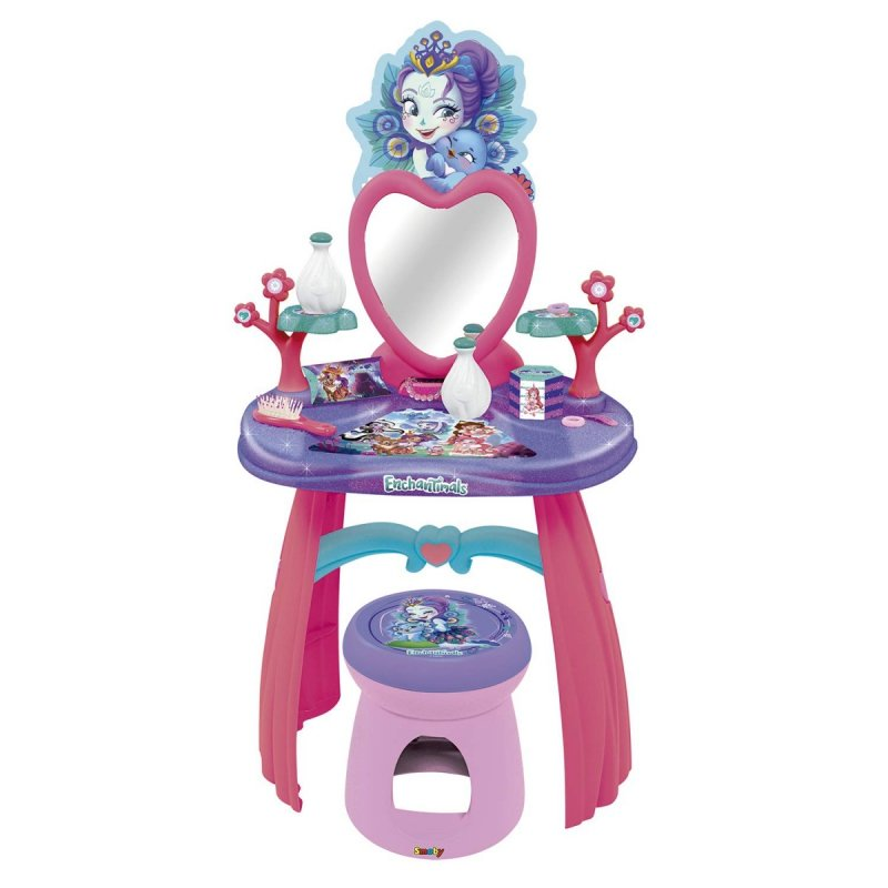 SMOBY TOALETKA ENCHANTIMALS 3+