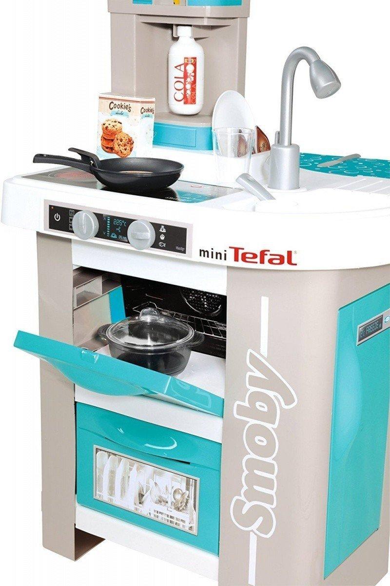 Smoby Kuchnia Mini Tefal Studio Bubble 311023 3