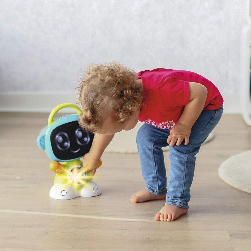 SMOBY SMART ROBOT TIC 12M+