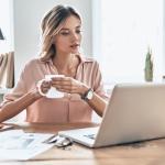 Kobieta w biznesie - jak inwestują kobiety?