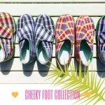 Jakie buty wybrać dla dziecka na wakacje?