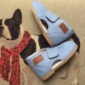 buty dziecięce - zdrowe, wygodne, przewiewne