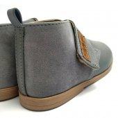Buty skórzane dla dzieci ROCK