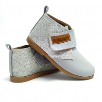 Buty skórzane dla dzieci GLAM