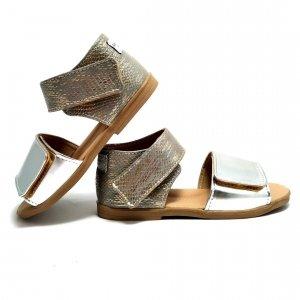 Sandały skórzane dla dzieci LUNA