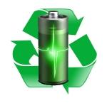 regeneracja baterii 9-cio komorowej li-ion, ogniwa cylindryczne 18650