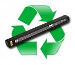 regeneracja akumulatora hp c8263a, c8222a, CQ775 do drukarek przenośnych HP DeskJet 450, 460, 470 i Officejet 100, 150, H450, H460, H470