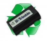 regeneracja akumulatora Trimble 92600, 54344, 52030, C0820 do Trimble GPS 5700, 5800, R3, R4, R5, R6, R7, R8, Trimble DiNi, DiNi03, TSC1