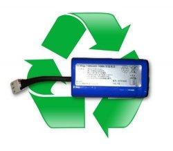 regeneracja akumulatora 4IFR19/66 do odkurzaczy Philips FC8603, FC8700, FC8710