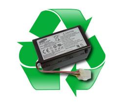 regeneracja akumulatora SAMSUNG DJ43-00006B do odkurzacza Navibot SR8980, VR10F71UCBC
