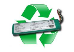 regeneracja akumulatora VAS 5053, 5053/4, 5053A, 5053B do urządzeń diagnostycznych VAG