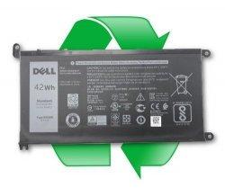 regeneracja baterii DELL WDX0R do notebooków DELL Inspiron, Vostro, Latitude