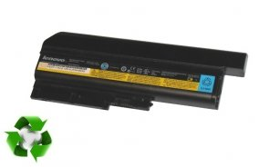 IBM Thinkpad R60, T60, T61p, Lenovo Thinkpad R61, T61, R500, T500 - 10,8V 10200 mAh