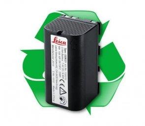 regeneracja akumulatora Leica GEB221 do urządzeń Leica ATX1200, GPS1200, R1000, R400, TC1200, TPS1200