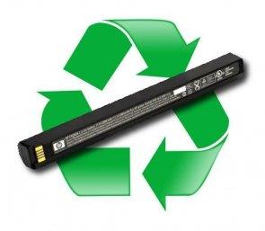 regeneracja akumulatora hp c8263a, c8222a do drukarek przenośnych HP DeskJet 450, 460, 470 i Officejet H450, H460, H470