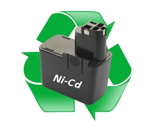 regeneracja akumulatora Ni-Cd - 24V do elektronarzędzi