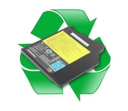 regeneracja baterii Lenovo Ultrabay 57Y4536, 51J0508, 41U4890, 10,8V 2,7Ah