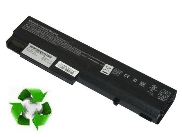 HP Compaq nx6110, nx6320, 6510b, 6710s - 10,8V 6000 mAh