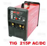 TIG VIPER 215 PULSE AC/DC