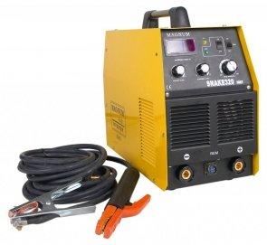 SNAKE 320 IGBT VRD