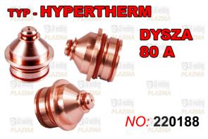 DYSZA  220188 - 80A