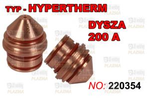 DYSZA  220354 - 200A