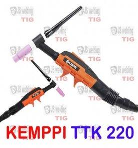 TIG UCHWYT KEMPPI TTK220