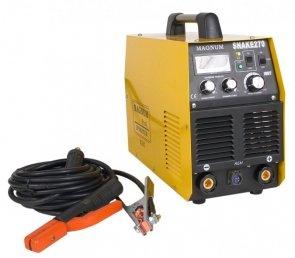 SNAKE 270 IGBT VRD