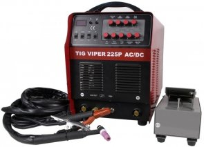 TIG THF VIPER 225 AC/DC