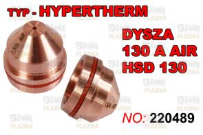DYSZA  220492 - 130A