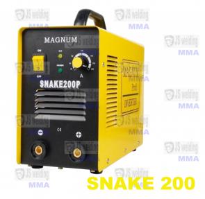 SNAKE 200P
