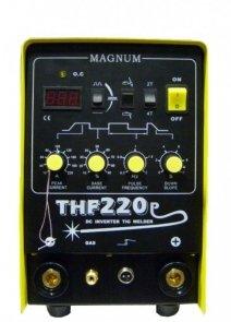 TIG MAGNUM THF 220P