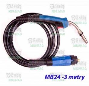UCHWYT MB 24 - 3m - TYP BINZEL