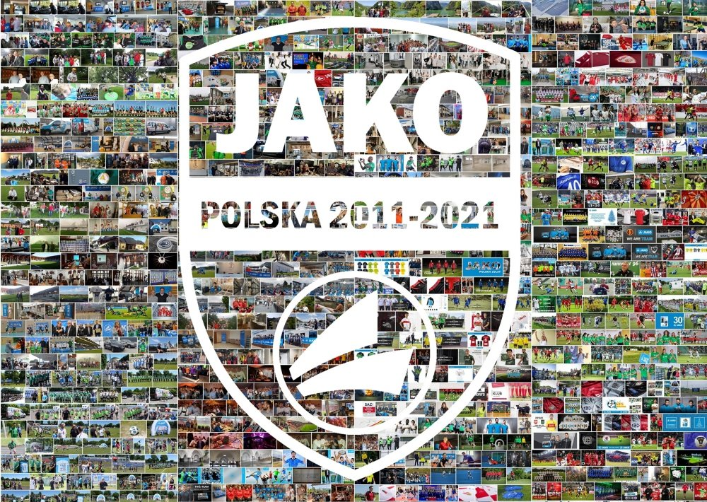 10 lat JAKO Polska Sp. z o.o.