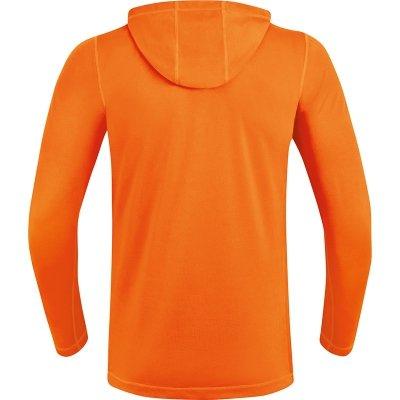 bluza z kapturem RUN 2.0