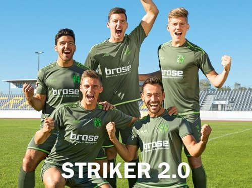 STRIKER 2.0