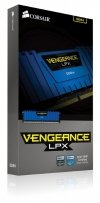 Corsair DDR4 16GB 2400-14 Vengeance LPX Blue