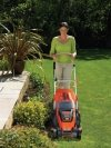 Black&Decker Kosiarka EMAX42i 1800W orange